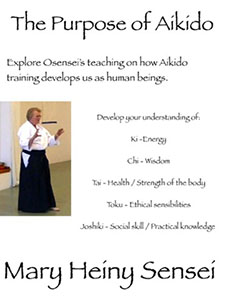 The Purpose of Aikido